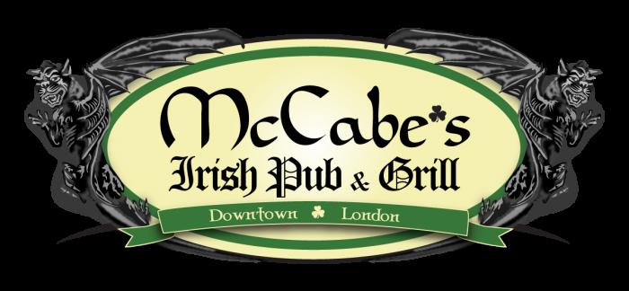 McCabe's Irish Pub & Grill